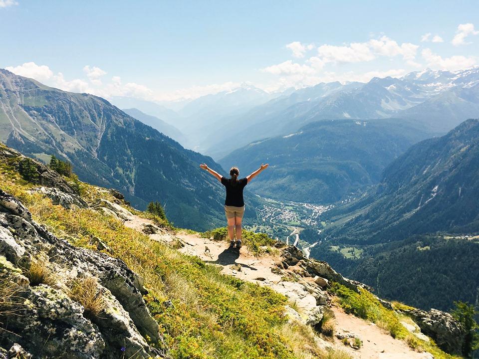 1. Moja Italia: Dolina Aosty