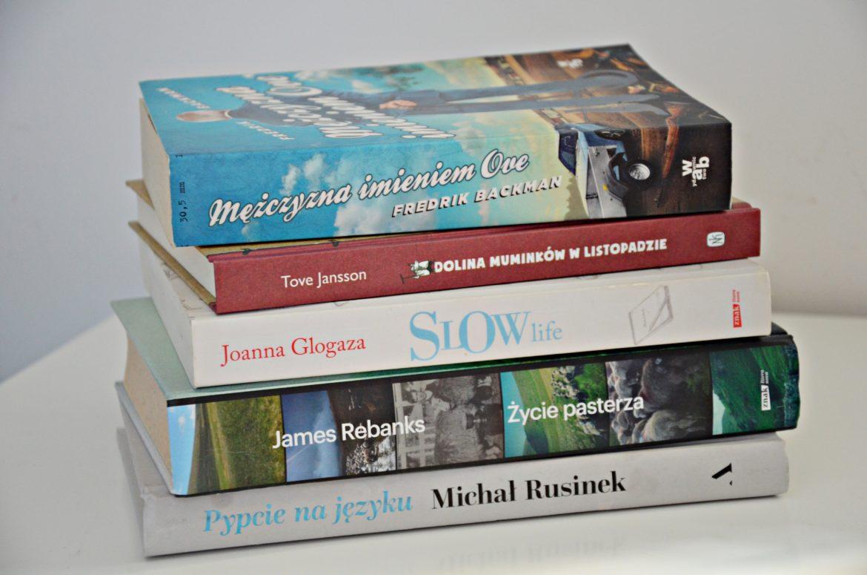5 książek na jesienne wieczory