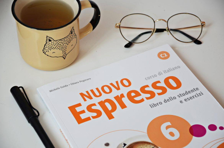 2. Moja Italia: nauka języka włoskiego