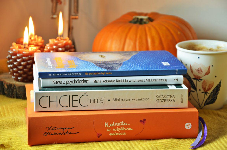 #2 Wrzesień w książkach